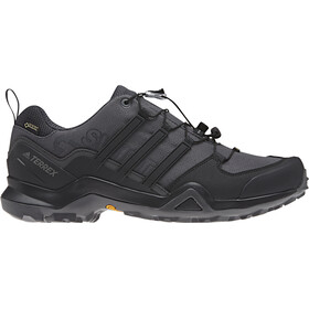 adidas TERREX Swift R2 GTX Kengät Miehet, gresix/core black/grey four
